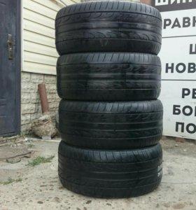 Dunlop 295/35/R21 4шт.