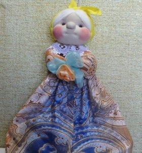 куклы - пакетницы