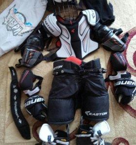 Хоккейная форма 4-6лет
