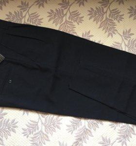 Классические мужские брюки 50-52 размера новые