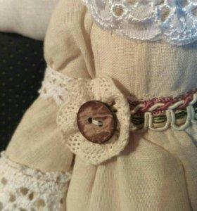 Кукла Тильда новая