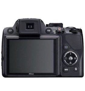 Nikon Coolpix P100 (бу)