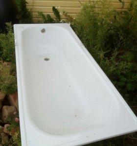 Ванна стальная 1700х75