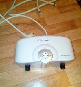 Электрический водоногреваьель