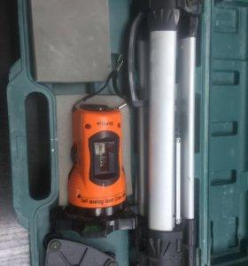 Лазерный нивелир Sturm! 4010-10-AL
