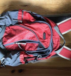 Рюкзак походный маленький