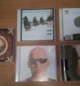 Коллекция музыки
