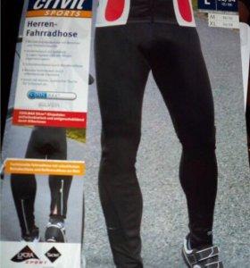 Штаны для велосипедистов 🚴