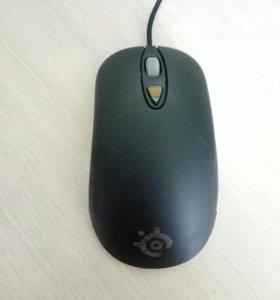 Steelseries kinzu v3 игровая мышь