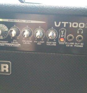Комбик Behringer VT 100 FX