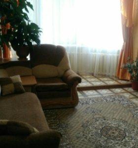 Комната, от 15 до 20 м²