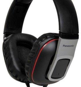 Наушники Panasonic RP-HT460E-K