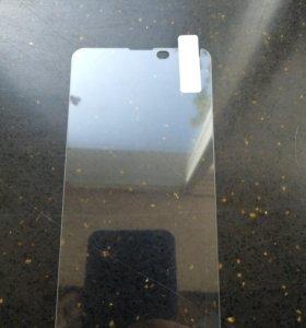 Защитное стекло новое для Nokia Lumia 650