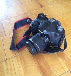 Фотоаппарат CANON EOS 50 D