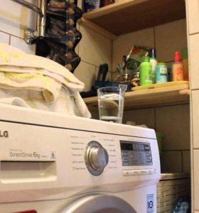 Ремонт автоматических стиральных машин в Кимовске