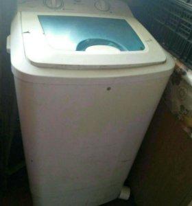 Машинка стиральная Ассоль 5,5кг