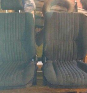 Продам сиденье