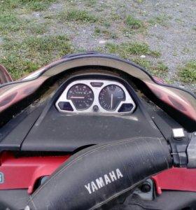 Yamaha v-max 600 на ходу! Требуется ремонт!