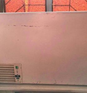 Холодильник_морозильник