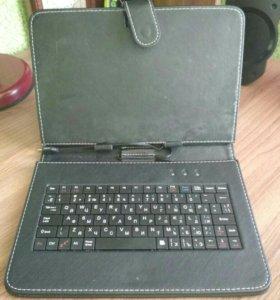 Клавиатура для планшета, смартфона