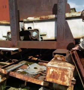 Продам мостовые краны МК-10тонн,МК-20тонн