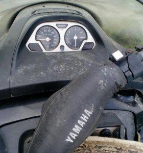 Yamaha v-max 500 на ходу!