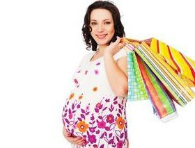 Вещи для будущей мамочки