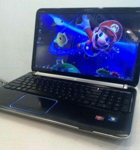 Игровой Hp Core i5, Radeon DDR5, Металл