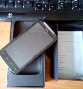 Телефон HTC Sensation z710e