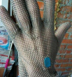 Кольчужная перчатка chanex