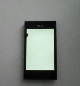 Телефон Lg-e615
