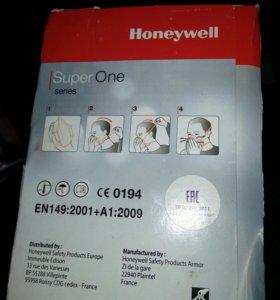 Респиратор Honeywell