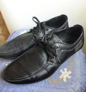 Мужские туфли 44
