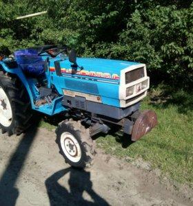 трактор Mitsubishi MTE2000D