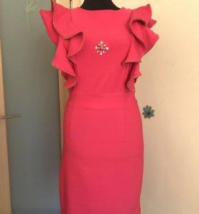 Красивое платье 👗 Sharly