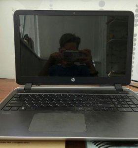 Ноутбук HP Pavilion 15p250ur