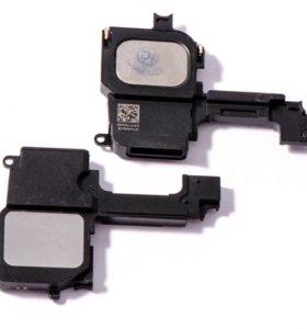Замена нижнего динамика iPhone 5/5c/5s