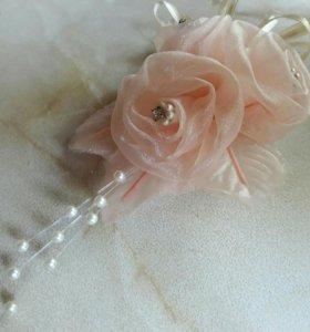 украшение свадебное