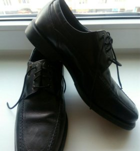 Ботинки мужские GEOX, 39