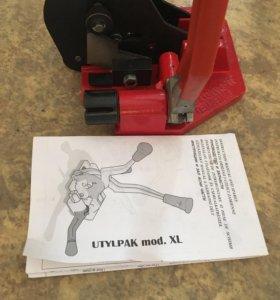 Ручной стреппинг UTYLPAK mod.XL произв . Италия