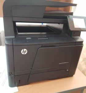HP LaserJet Pro 400 MFP m425w