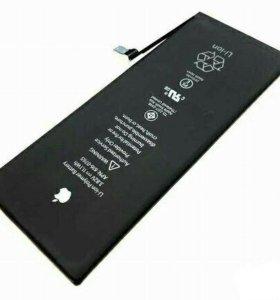 Аккумуляторы на Iphone