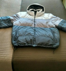 Куртка зимняя мужская ( пуховик)