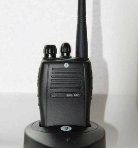 Рация портативная JJ-Connect 9000 Pro (Motorola)