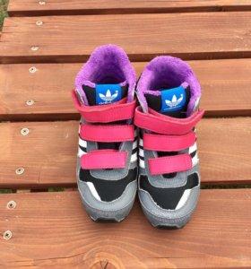 кроссовки деми adidas