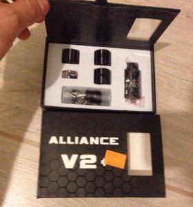 Alliance v2