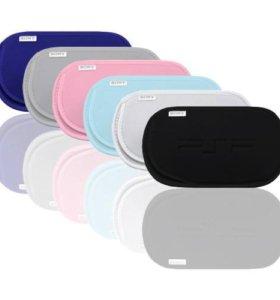 Чехол для Sony PSP Slim