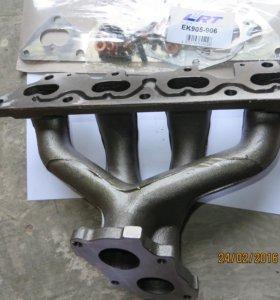 Выпускной коллектор двигателя OPEL