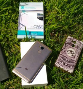 Xiaomi Redmi 4PRO 3/32GB