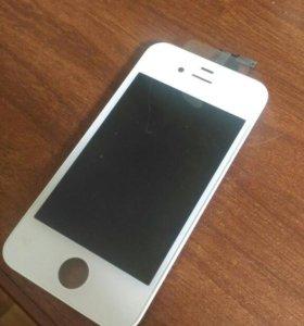 Модуль iPhone 4